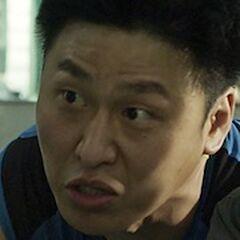 Wang(Oh Dae Hwan) en <a href=