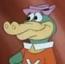 Wally Gator LAL