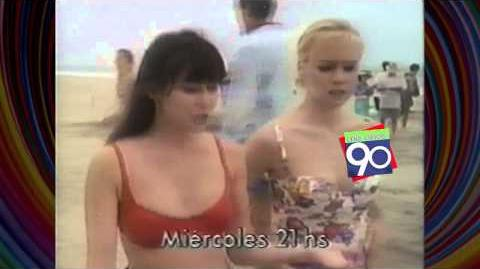 Bevery Hills 90210 - Canal 13 - 1993 - Mis Años 90