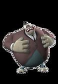 Chop-socky-character-bubba