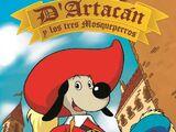 D'Artacán y los tres mosqueperros