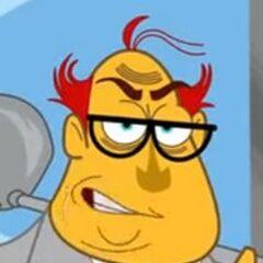 Sr. Matanovia en <a href=