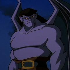 Goliath en <a href=