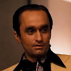 Fredo Corleone en las películas de <a href=
