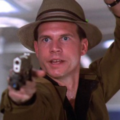 Detective Jerry Lambert (<a href=