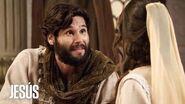 Jesús Jesús explica cómo se debe ayudar al prójimo
