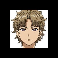 Kazuki Minase en <a href=