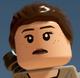 Rey - TFA Lego