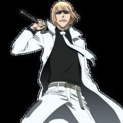 Shinji Hirako 2da voz en <a href=