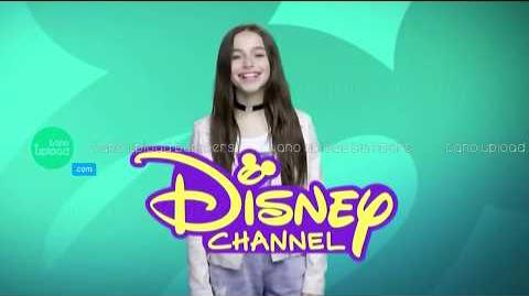 Sky Katz (La casa de Raven) - Estás viendo Disney Channel Latinoamérica - Bumper