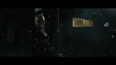 Suicide Squad escena Deadshot Español Latino FULL HD PeliculasClypmars-0
