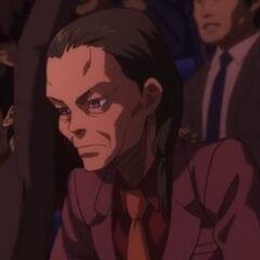 Tadashi Iida en <a href=