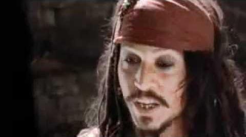 Trailer official Piratas Del Caribe 1- La Maldicion Del Perla Negra