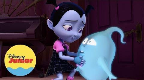 🎶 Que no me Lleven de Aquí Vampirina