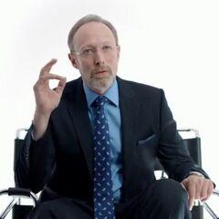 Charles Augustus Magnussen en la serie de la BBC <a href=