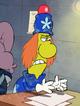 Chowder Oficial Sloppy Joe