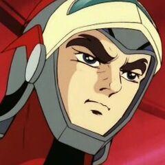 Diasuke Umon/Duke Fleed en <a href=