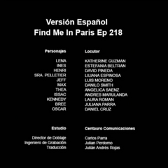 Episodio 18 - Temporada 2