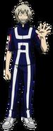 Juzo Honenuki Anime Profile MHA