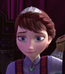 La Reina (Frozen)