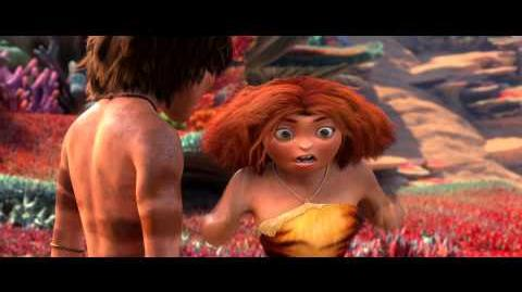 Los Croods Tv Spot 20