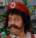 Lou Albano Mario