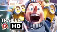 Minions 2 Trailer Super Bowl Español Latino