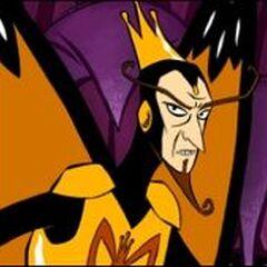 El Monarca en <a href=