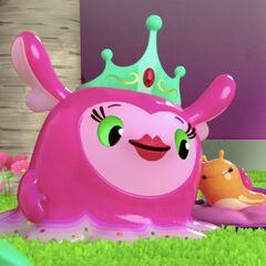 Princesa Flug en <a href=