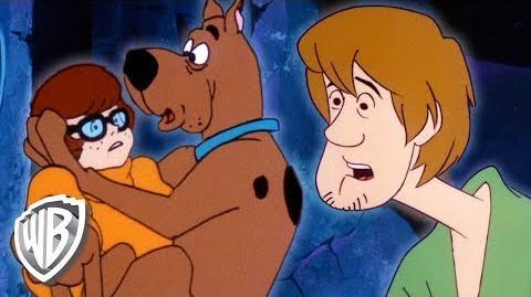 Scooby-Doo! Where Are You? en Español El Escape de el Mono
