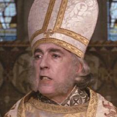 El Clérigo, también en <a href=