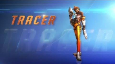Tracer HTS