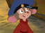 An American Tail Fievel
