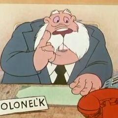Coronel K en <a href=