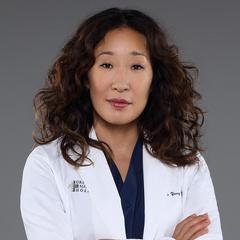 La Dra. Cristina Yang en <a href=