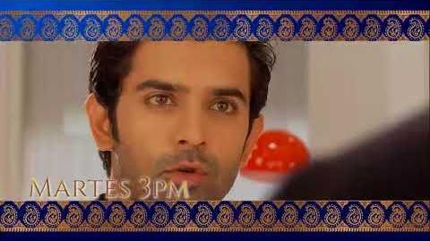 Duele Amar- ¡El primer día de Khushi en la empresa de Arnav acaba en desastre! -VIDEO-