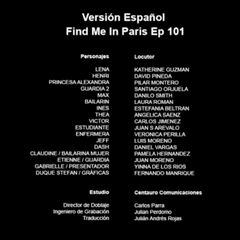 Episodio 1 - Temporada 1