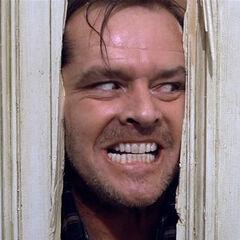 Jack Torrance en <a href=