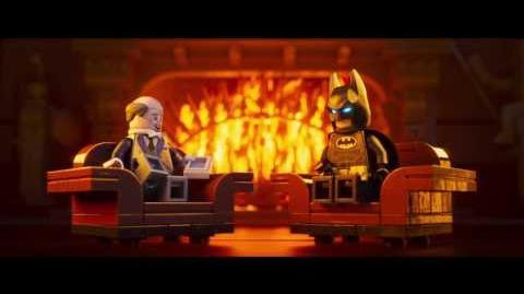LEGO BATMAN La Película - Q&A- Oficial Warner Bros