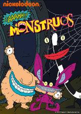 Aaahh Monstruos!