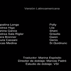 1x05 <i>Pajarito</i>