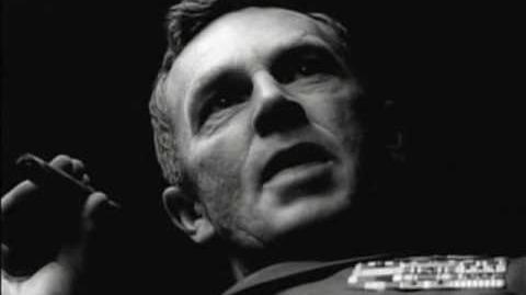Publicidad de TCM de Dr Insólito (1964) con audio latino.
