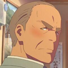 Padre de Teshigawara en <a href=