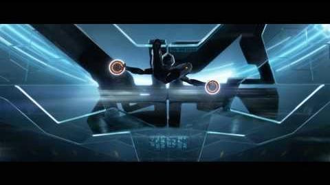 Tron - El estilo de la película - Walt Disney Studios Latinoamérica Oficial