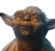 Yoda The Last Jedi