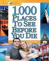 1000 lugares que ver antes de morir