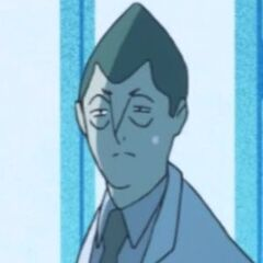 Fumio Mimura en <a href=