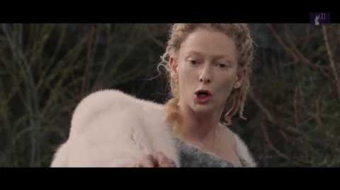"""La Bruja Blanca Jadis (6 10) español spanish """"Narnia el león, la bruja y el ropero""""."""