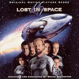LostinSpace1998