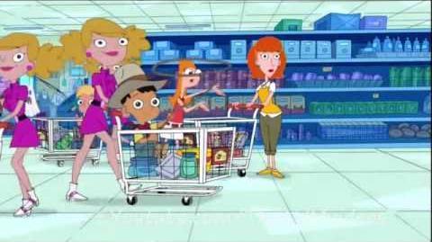 Mamá - Cancion - Phineas y Ferb